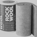 Steinwolle Rockwool Dämmrolle 0,044 - 5,42 €/m²