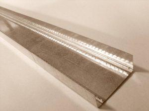 Metallprofil UW100