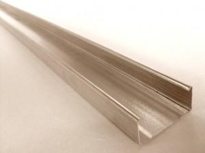 Metallprofile CD60
