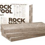 Steinwolle ROCKWOOL Dämmplatte 0.041 1,61 €/m² - 2,98 €/m²