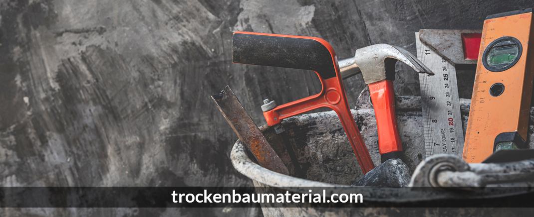 Dämmung in Treben - Trockenbaumaterial.com: Trockenbau, Deckenprofile