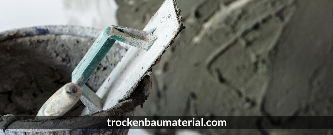 Dämmung Rauda - Trockenbaumaterial.com: Trockenbau, Steinwolle, Glaswolle